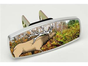"HitchMate Premier Series Hitch Covers ""Elk"" #4216 - 2"" or 1.25"" Hitch Cover"