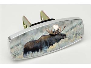 "HitchMate Premier Series Hitch Covers ""Moose"" #4217 - 2"" or 1.25"" Hitch Cover"