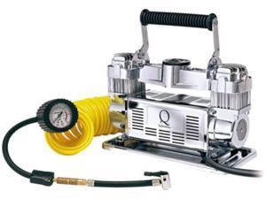 MasterFlow Diabloww Portable Air Compressor - 110 Volt, 15 Amp, 150 PSI
