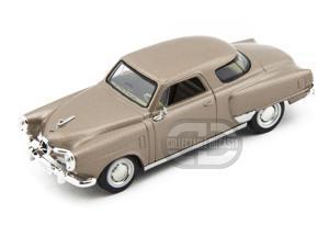 Yat-Ming 1950 Studebaker Champion 1:43 Tan