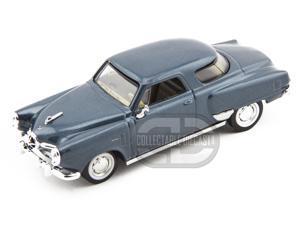 Yat-Ming 1950 Studebaker Champion 1:43 Dark Blue