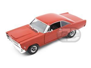 First Gear 1966 Ford Fairlane 427 1:25 Red