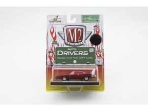 M2 Machines 1969 Dodge Charger Daytona HEMI