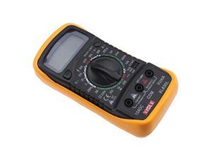 Digital Multimeter Electronic Tester with LCD Display