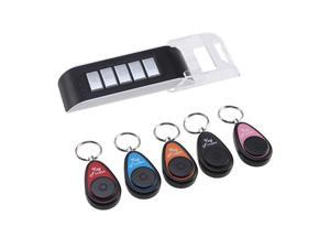 5 in 1 Remote Wireless Key Things LOST Locator Finder Receiver