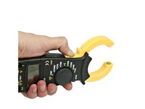 AC/DC Digital Multimeter Electronic Tester Meter Clamp
