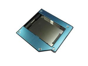 SATA 2nd HDD Caddy for IBM ThinkPad T400/T500, R400/R500, W500/W700 and ThinkPad X200 After-Market Product