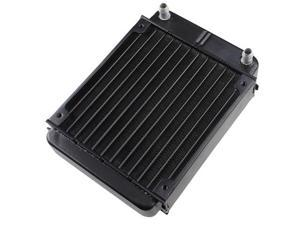High Quality Aluminum Heat Exchanger Radiator for PC CPU CO2 Laser Water Cool System Computer