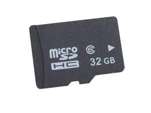 32GB High Capacity Memory Micro SD TF Flash Card