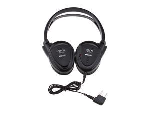 Foldable Stereo Acoustic Noise Canceling Headphone w/ Case