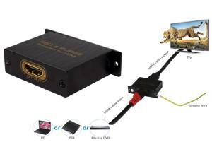 HDMI Surge Protector - Protection Against ESD / Power Surge / Lightning/ EFT Protection