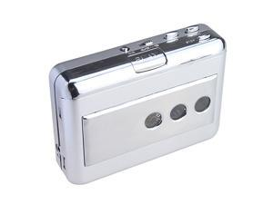 Usb Cassette To MP3 Converter Cassette Player