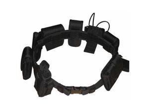 Police Security Modular Equipment System Duty Belt Nice Molded Nyon Set