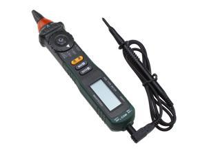DMM MS8211 Pen-shape Pocket-size Auto-Ranging Digital Multimeter Voltmeter for AC/DC Voltage Resistance Diode and Continuity Test