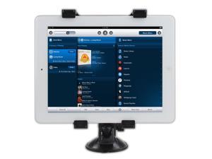 AGPtek Car Windshield Suction Mount Holder & Desktop Mount for Tablets