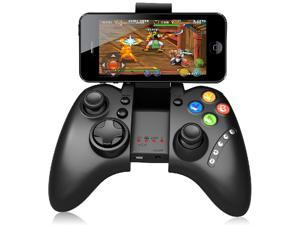 Wireless Bluetooth Game Controller Classic Gamepad Joystick for iPhone, iPod, iPad, Android Phone/ Tablet PC