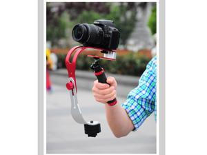 PRO Video Stabilizer Steady Cam Camera Stabilizing Systems Steadicam Hand-Held Stabilizers  For DSLR DV SLR Digital Camera Camcorder