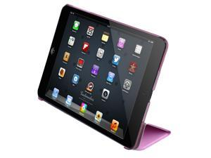 Ultra Slim Leather Stand Case Cover Magnetic Sleep Wake Protector with Screen Protector for iPad Mini 1/2/3