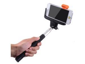 Bluetooth Shutter Extendable Handheld Adjustable Holder Bracket Selfie Stick Monopod with Rechargeable Battery for iphone 4/4s/5/5s/5c 6/6plus Samsung S3/S4/Note2/Note3