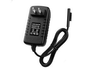 AGPtek DC 12V 2.85A US Plug AC Wall Charger Adapter for Microsoft Surface Pro 3 Tablet