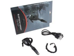 Wireless Bluetooth Gaming Headset Headphone for PS3 PlayStation 3