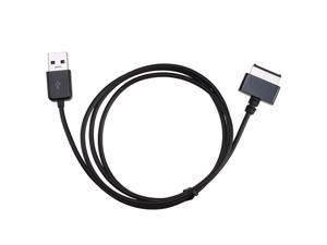 USB DATA Charger Cable 40 pin for Asus Eee Pad Transformer TF201 TF101 PC TABLET