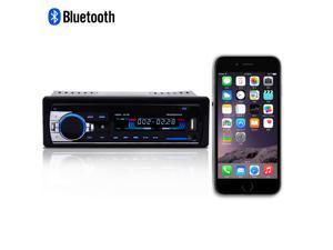 Bluetooth Car Audio Player Fm Car Radio MP3 Player