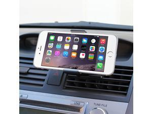 360ºAir Vent Universal Smartphone Car Mount Holder Cradle for iPhone6 6+ 5 5S 4 4S Samsung Galaxy S5 S4 S3 Note 3 HTC