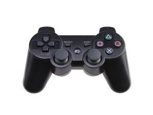 Bluetooth Game Controller for PS3 PlayStation 3 Black