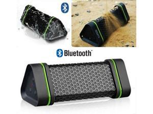 Wireless Bluetooth Portable Speaker with Built-in Rechargeable Battery