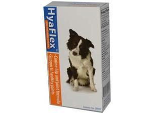 HyaFlex, Oral Hyaluronic Acid (HA), Canine Hip and Joint Formula, 1 oz (30 ml), From Hyalogic