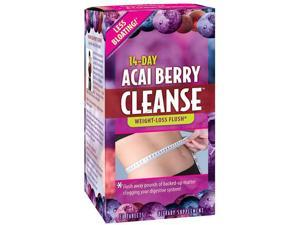 14-Day Acai Berry Cleanse, 56 Tablets, From Applied Nutrition