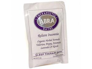 Sleep Therapy Bath - Abra Therapeutics - 3 oz - Packet