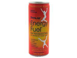 Energy Fuel High Performance Drink, 8.4 fl oz (250 ml), From Twinlab