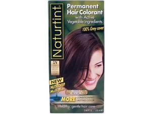 Hair Color-5N/Light Chestnut Brown - Naturtint - 4.5 oz - Liquid