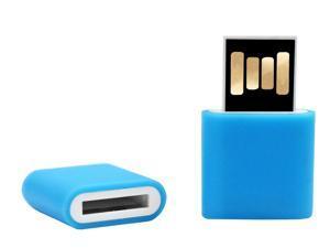 SEgoN Magnet U Design for your consideration 32GB USB 2.0 Flash Drive Model Blue Ding U-32GB