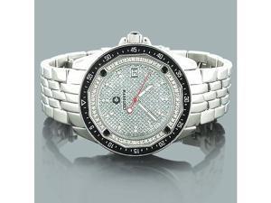 Centorum Diamond Watches 0.5ct Midsize Falcon