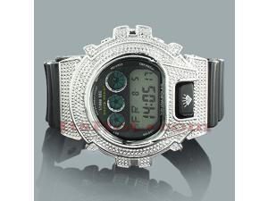 Ice Plus Diamond Watch 0.12 ct