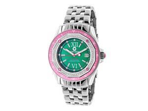 Diamond Watches: Centorum Designer Diamond Watch 0.5ct