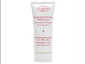 Exfoliating Body Scrub For Smooth Skin with Bamboo Powders - 6.9 oz Body Care
