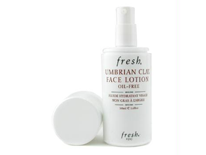 Umbrian Clay Face Lotion (For Combination Skin) - 50ml/1.7oz