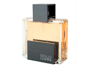 Solo Loewe by Loewe 2.5 oz EDT Spray