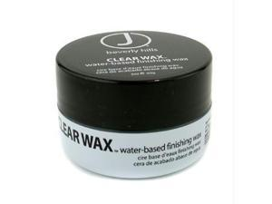 Clear Wax Water-Based Finishing Wax - 60g/2oz
