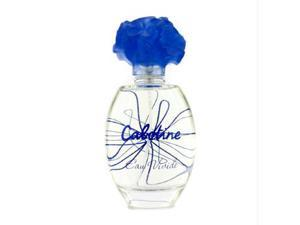 Cabotine Eau Vivide Eau De Toilette Spray - 100ml/3.4oz