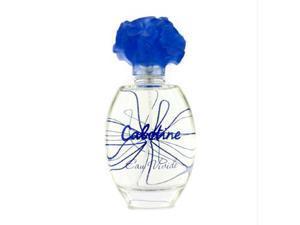 Cabotine Eau Vivide Eau De Toilette Spray - 100ml/3.4oz