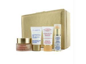 Extra-Firming Luxury Collection: Day Cream + Eye Cream + Neck Cream + Night Cream + Box - 4pcs+1box