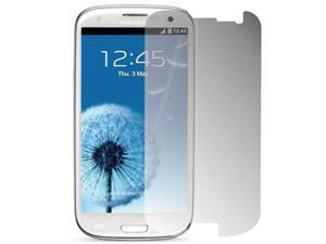 [ZIYA] Samsung Galaxy S 3 i9300 Screen Skin (3pcs) -Anti-Glare