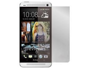 [ZIYA] 3pcs Front Hard Coating Screen Protector for HTC New One