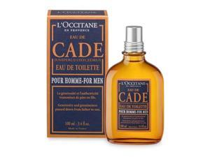 Eau de Cade - 3.4 oz EDT Spray