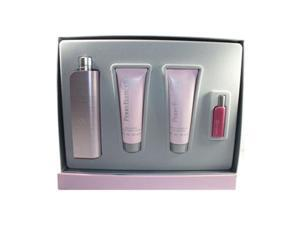Perry 18 by Perry Ellis for Women 4 Piece Set